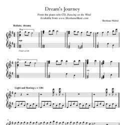 Dream's Journey