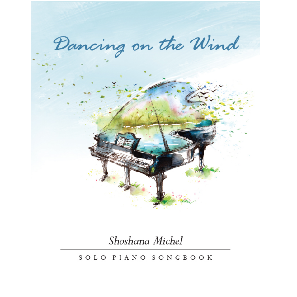 Dancing on the Wind PDF Songbook