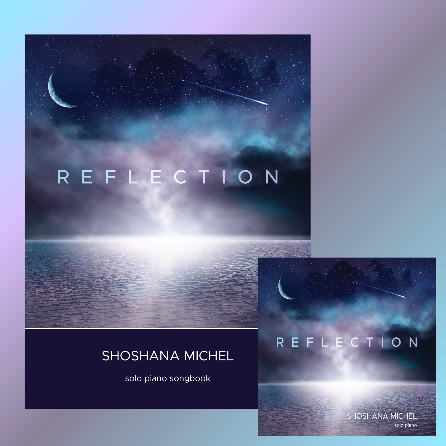Reflection PDF Songbook and MP3 Bundle (Download)